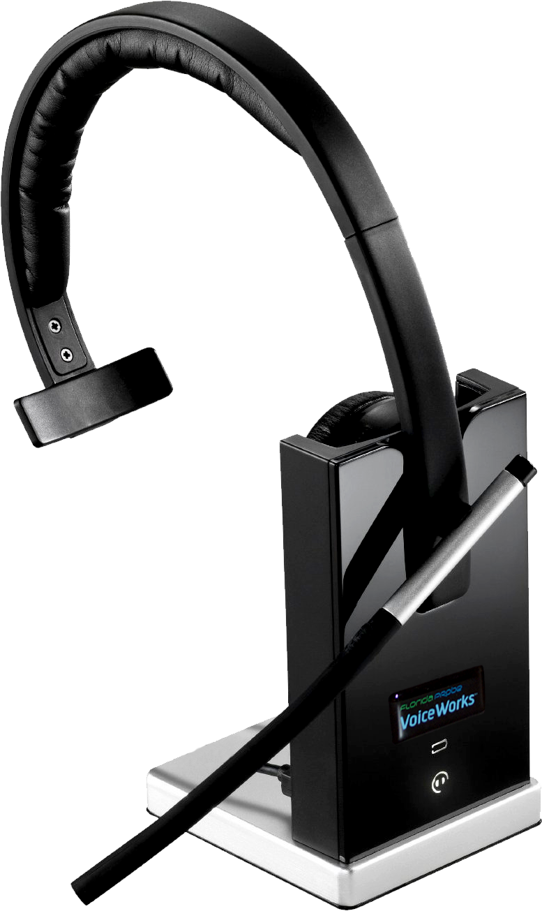 VoiceWorks Headset